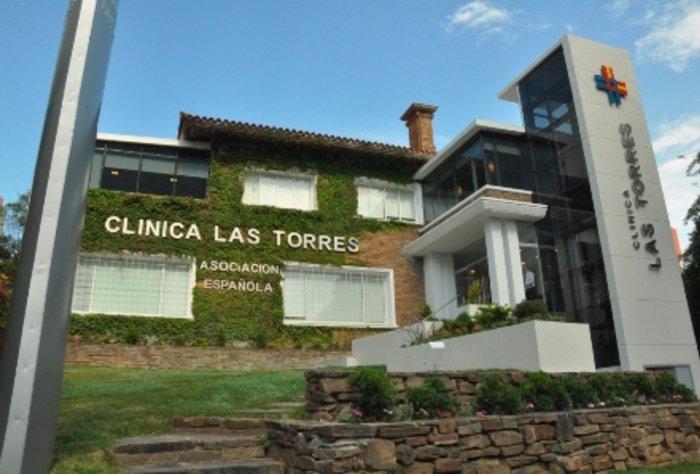 Inauguramos la Clínica Las Torres