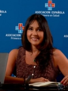 Lic. Elizabeth Saravia