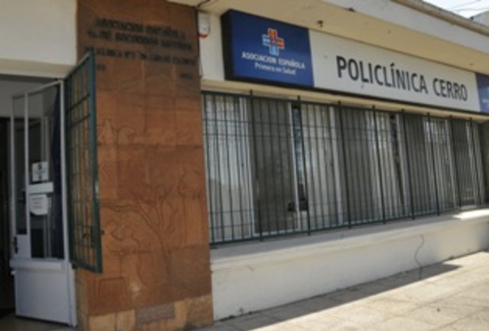 Policlínica Cerro