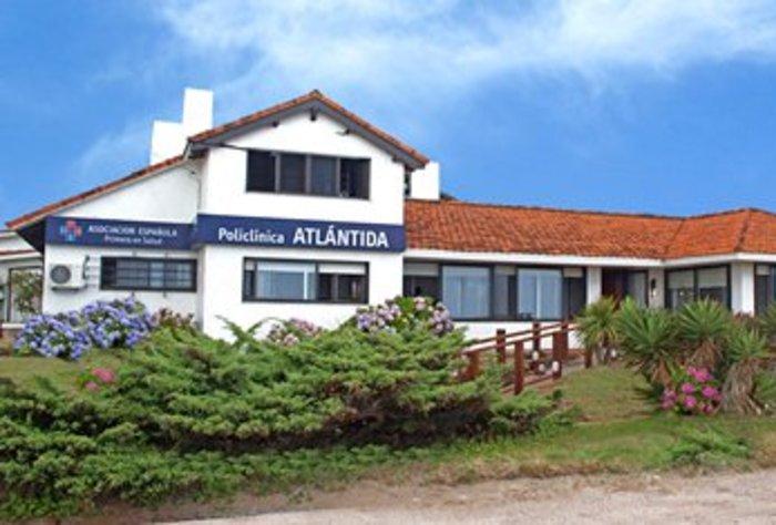 Nueva Policlínica Atlántida