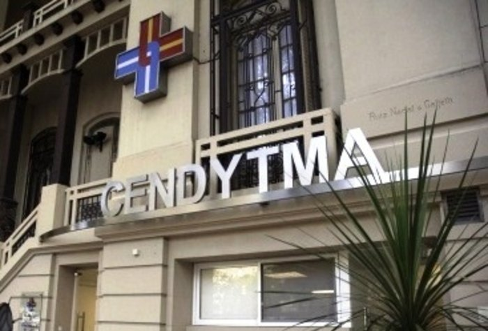 Centro de Diagnóstico y Tratamiento Mamario - CENDYTMA