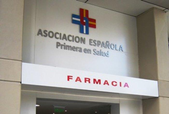 Nueva Farmacia Social