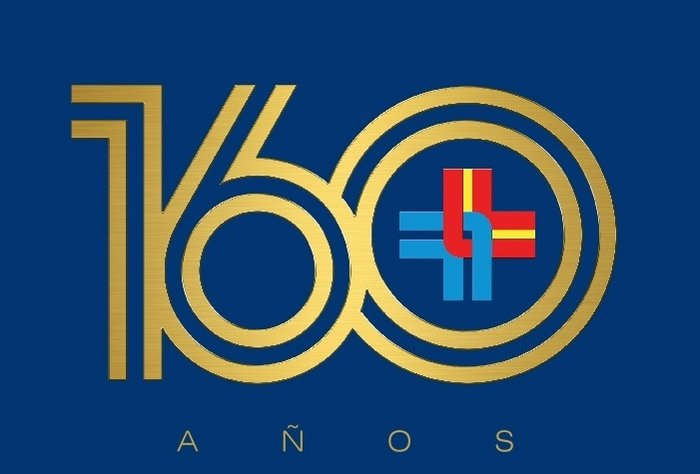 Celebramos 160 años de existencia