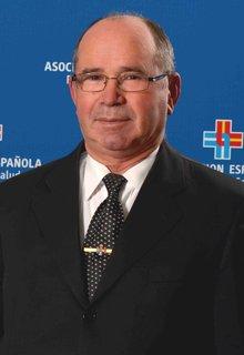 Sr. José María García Álvarez