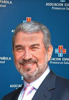 Sr. Manuel Barros