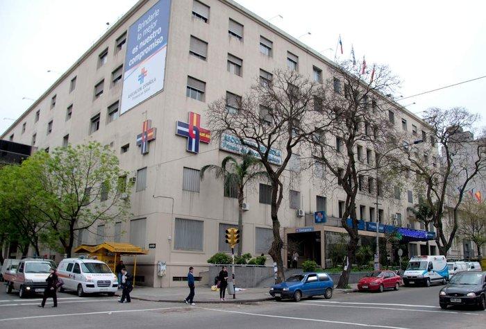 Montevideo - Sede Central