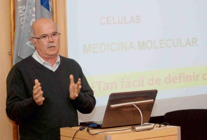 La Medicina Molecular y sus aplicaciones al estudio de patologías oncológicas