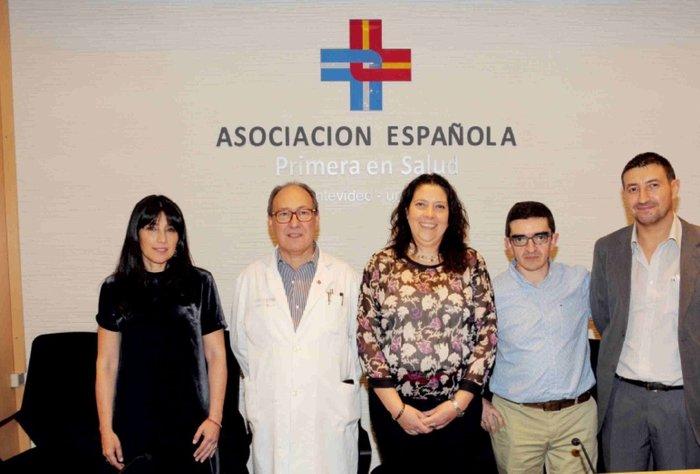 Jornada de Actualización en Accidente Cerebrovascular Isquémico