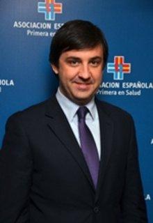 Sr. Alejandro Veiras