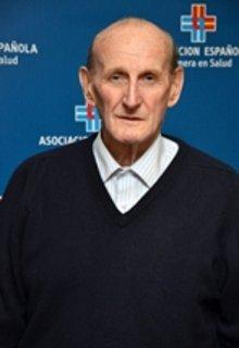 Sr. Juan Mario Scaglione