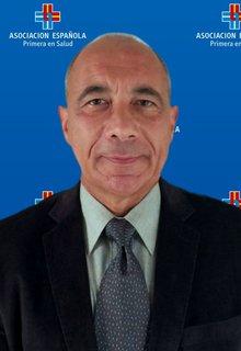 Dr. Juan Amigo Amigo