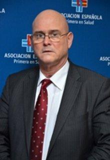 Dr. Hernán Parodi