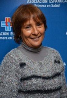 Sra. Mary Álvarez