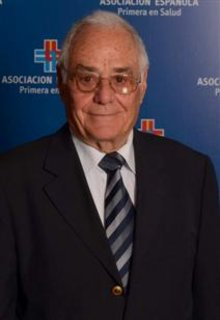 Dr. Serafín Tomé