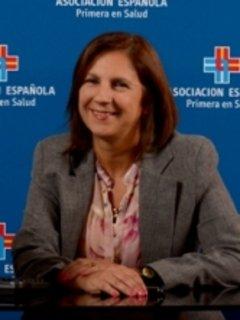 Ing. Ana Fernández