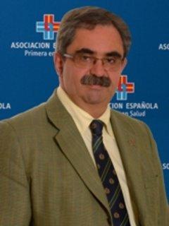 Dr. Miguel Acerenza