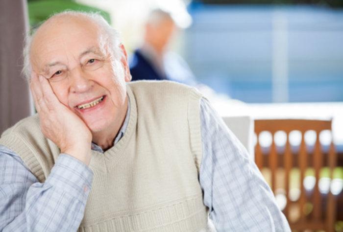 Prevención de accidentes domésticos en el adulto mayor