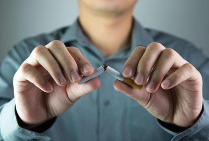 Dejar de fumar, ¡se puede!