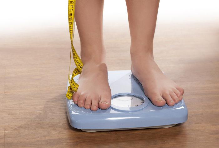 Sobrepeso y obesidad en los adolescentes