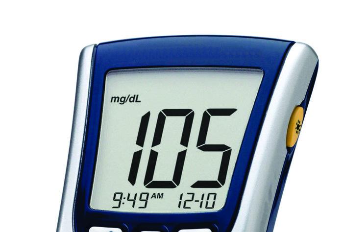 Comité de Recepción en Diabetes