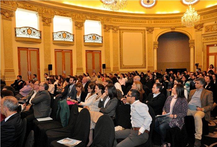 Jornadas Académicas Internacionales de Cardiología organizadas por el Cardiocentro de la Asociación Española