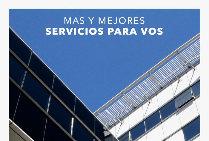En la Asociación Española podés abonar órdenes y tiques con tarjetas de crédito
