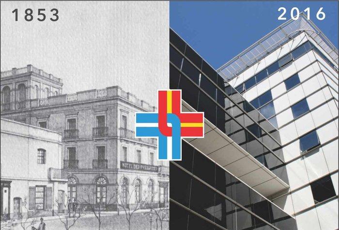 La Española cumple 163 años atendiendo, cuidando y acompañando a sus socios