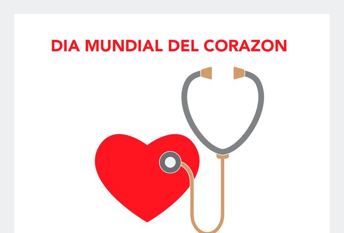 Semana Mundial del Corazón