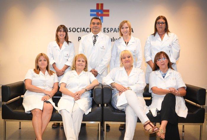 Comité de Recepción de Endocrinología