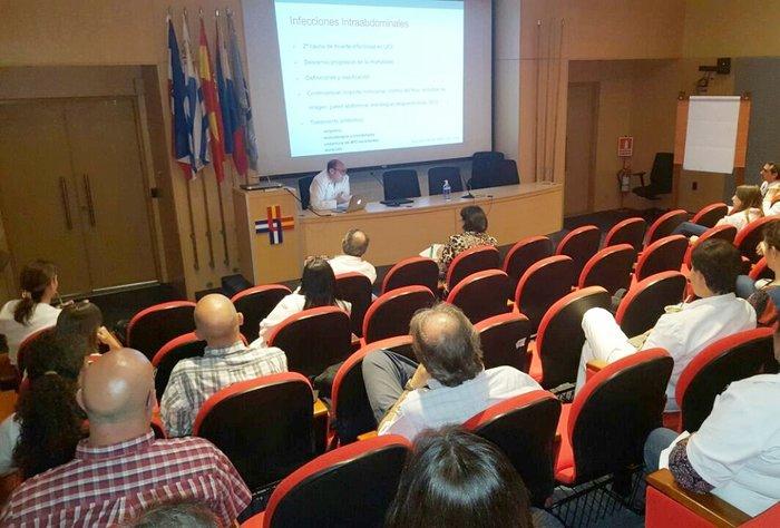 Actualización de la guía de manejo de antimicrobianos - Tratamiento antibiótico.