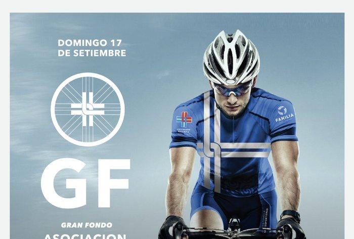 Lanzamiento del Gran Fondo Asociación Española
