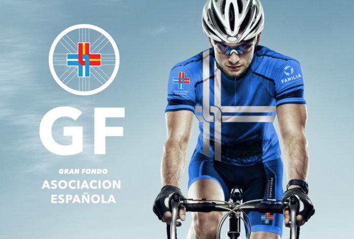Prontos para vivir el Gran Fondo Asociación Española