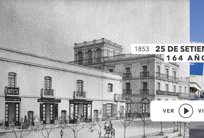 Celebramos nuestro 165 aniversario