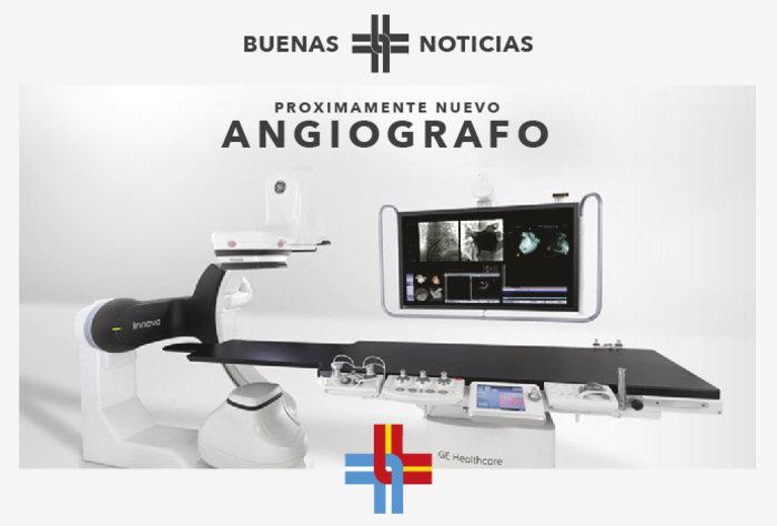 El Cardiocentro de la Asociación Española a la vanguardia con nuevas instalaciones y tecnología