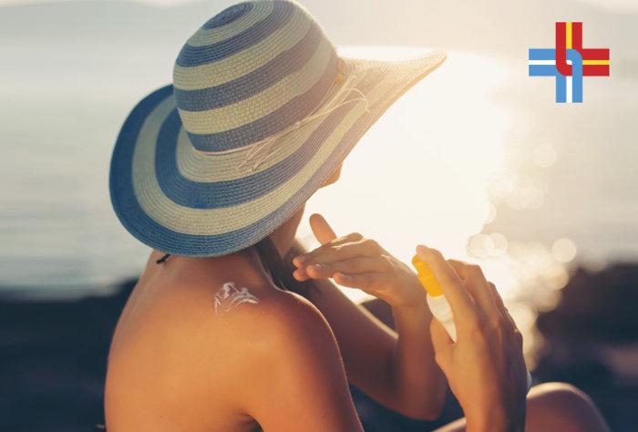 Cómo disfrutar del sol cuidando nuestra piel