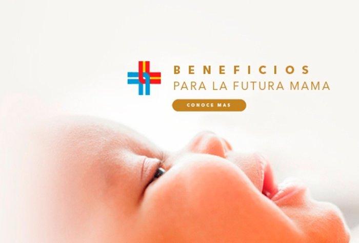 Beneficios para la futura mamá