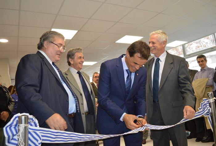 Asociación Española inauguró nueva y moderna policlínica en la zona de Colón