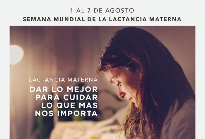 Clínica de Lactancia de la Asociación Española a tu disposición