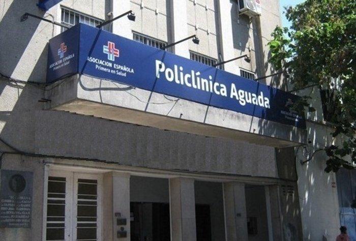 Policlínica Aguada