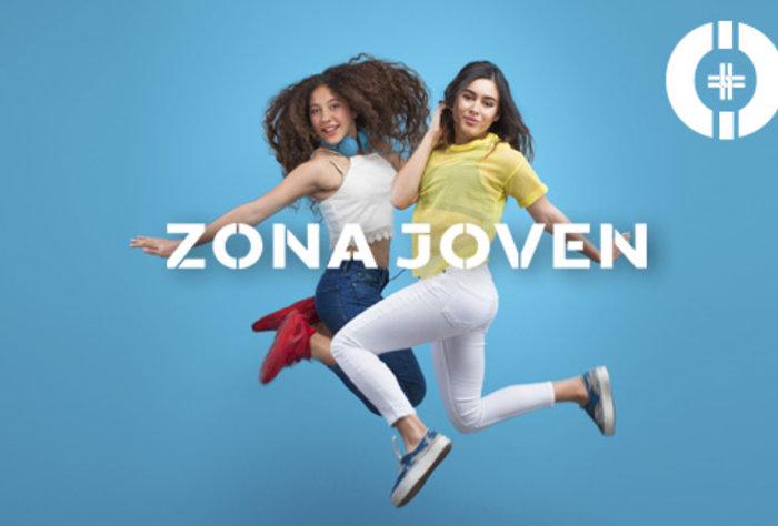 Inauguramos Zona Joven, un espacio diseñado exclusivamente para los jóvenes