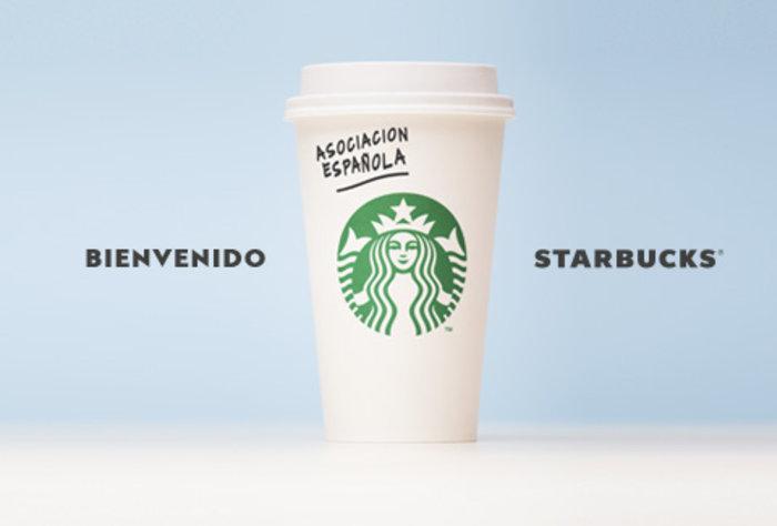Abrió sus puertas local de Starbucks en la Española