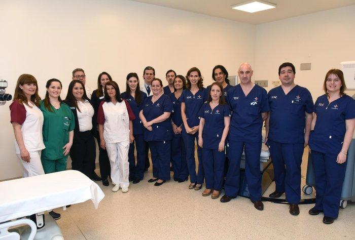La Española inauguró centro oftalmológico de última generación