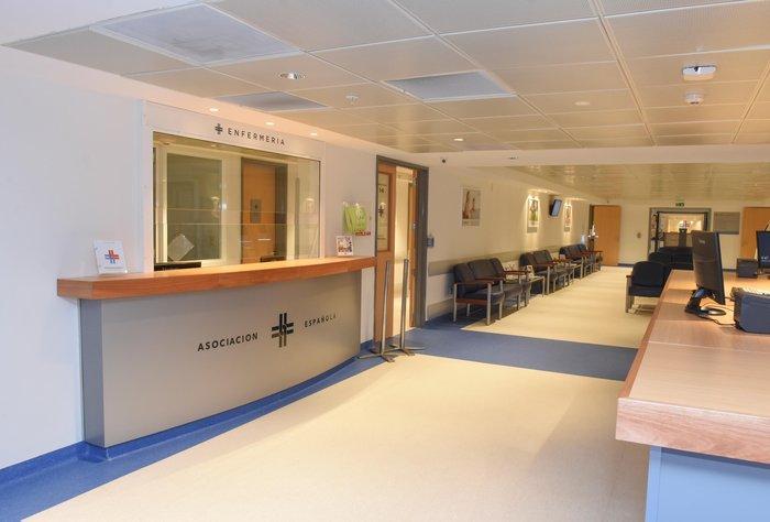 Inauguramos el nuevo Servicio de Cardiología Integral