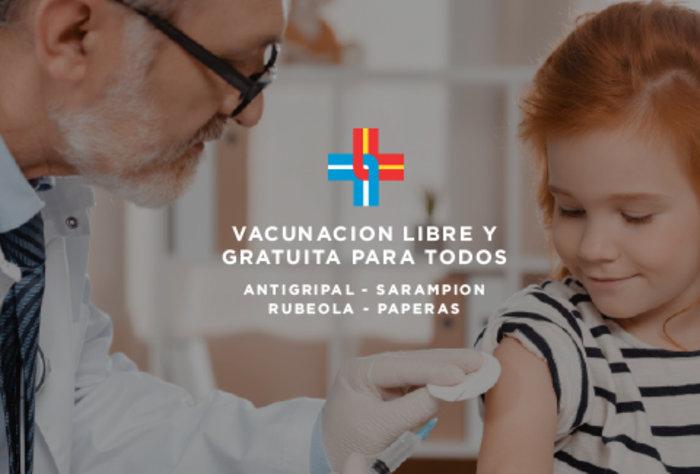 Puntos y horarios de vacunación en sedes y policlínicas de la Asociación Española