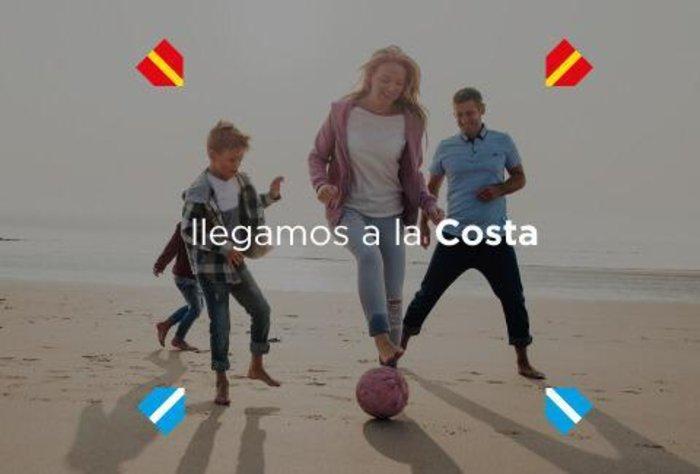 Española Móvil llegó a Ciudad de la Costa