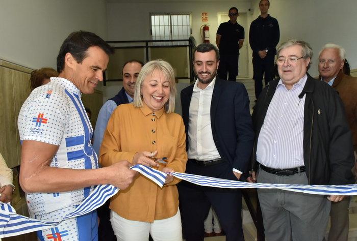 Celebración e inauguraciones por los 25 años de la Sede Ciudad de la Costa