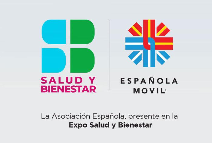Española Móvil presente en la Expo Salud y Bienestar