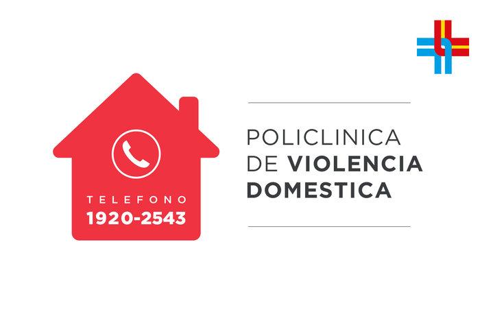 Policlínica de Violencia Doméstica