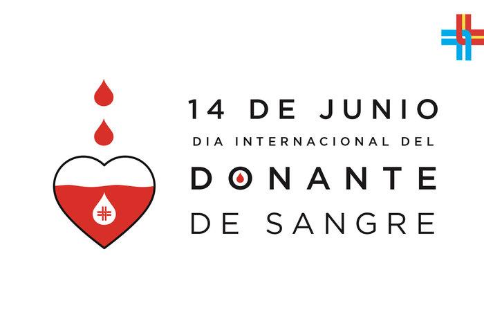Día Mundial del Donante de Sangre: donación voluntaria y solidaria