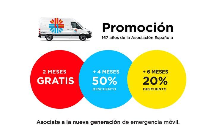 """Afiliate a Española Móvil con la Promo """"167 años de la Española"""""""
